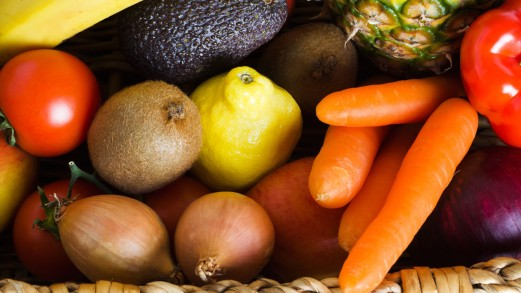 Coronavirus: la spesa alimentare intelligente durante la quarantena