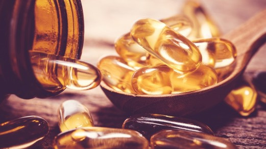 Vitamine D2 e D3: i cibi che ne contengono di più
