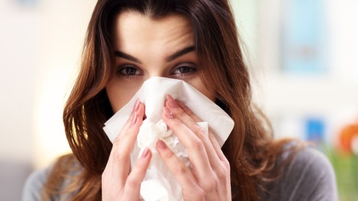 Coronavirus Sars2-CoV-19, come comportarsi se si è allergici