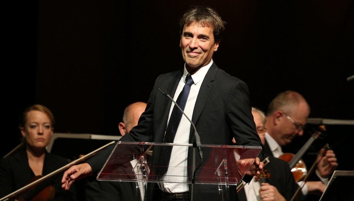 Carlo Ponti junior, figlio maggiore di Sophia Loren