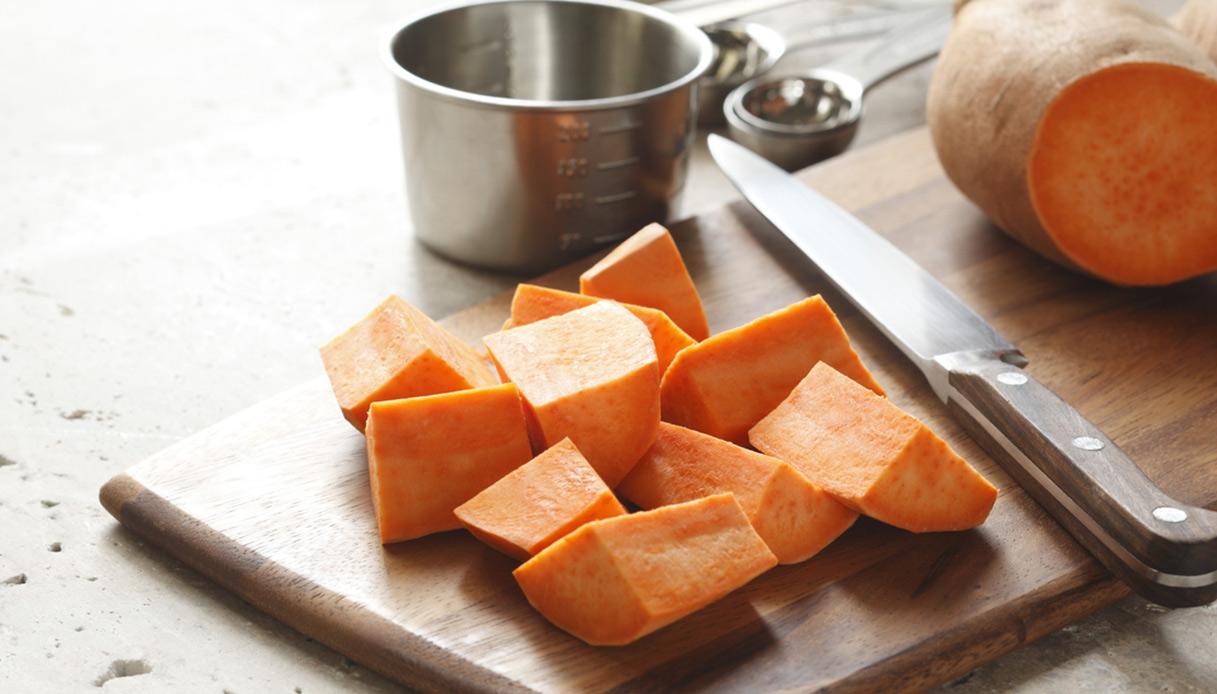 I migliori cibi anti-invecchiamento per over 40: le patate..