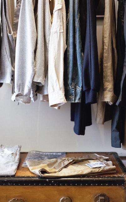 Come rinnovare il guardaroba restando a casa