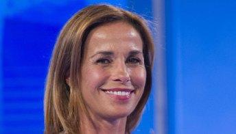"""Cristina Parodi confessa: """"Sky mi ha fatto una proposta"""""""