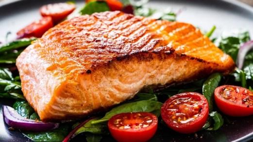 Dieta con vitamina D: ti tonifichi e rafforzi le ossa