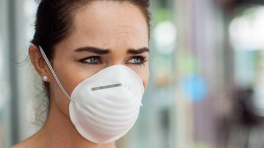 Sars-CoV-2 e asma, come usare le mascherine e respirare bene