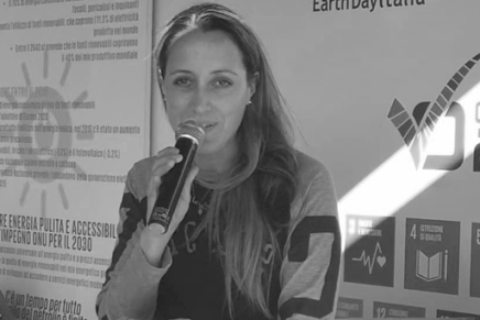 Ilaria Canali