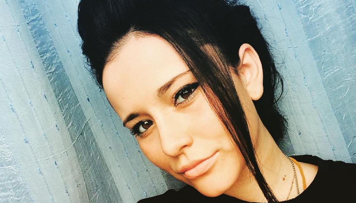 Dhalissia, la figlia di John Peter Sloan