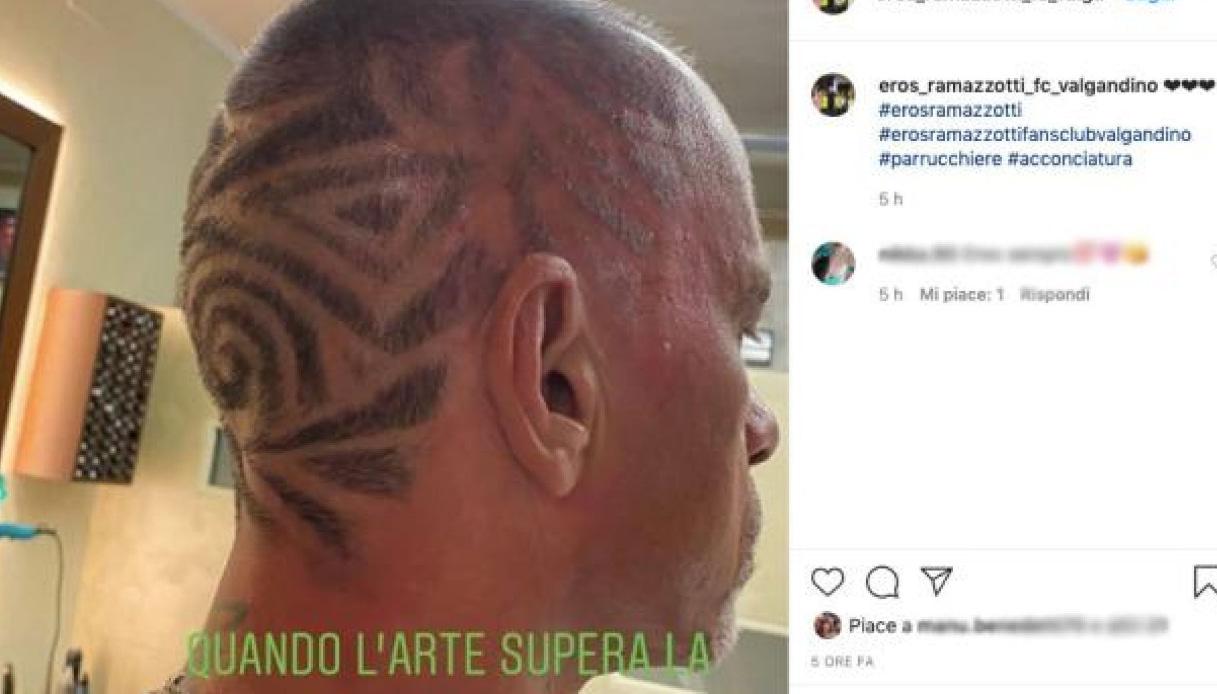Eros Instagram