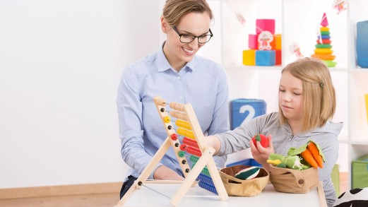 Giochi interattivi e di carta per i più piccoli