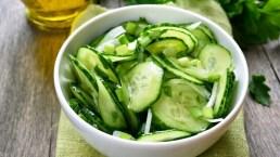 Dieta detox coi cetrioli: perdi peso velocemente. Come funziona
