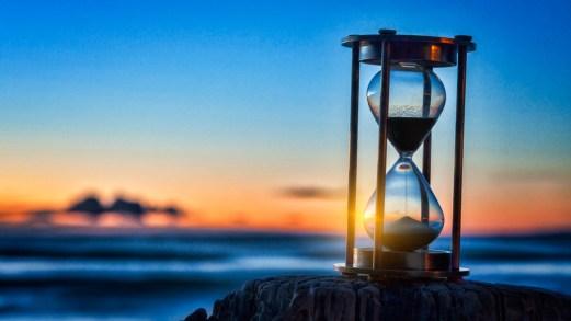 Sai che il tempo non esiste?