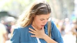 Covid-19, il rischio per i malati respiratori cronici