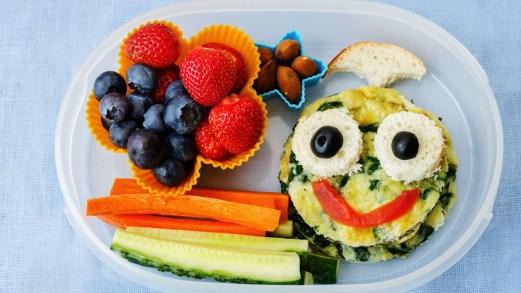 Merendine per bambini e dieta equilibrata: parola all'esperta