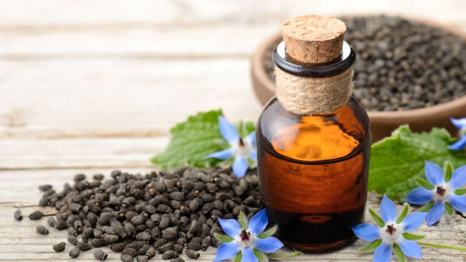Come usare l'olio di borragine sulla pelle