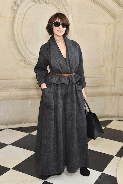 Monica Bellucci: la pagella dei suoi look