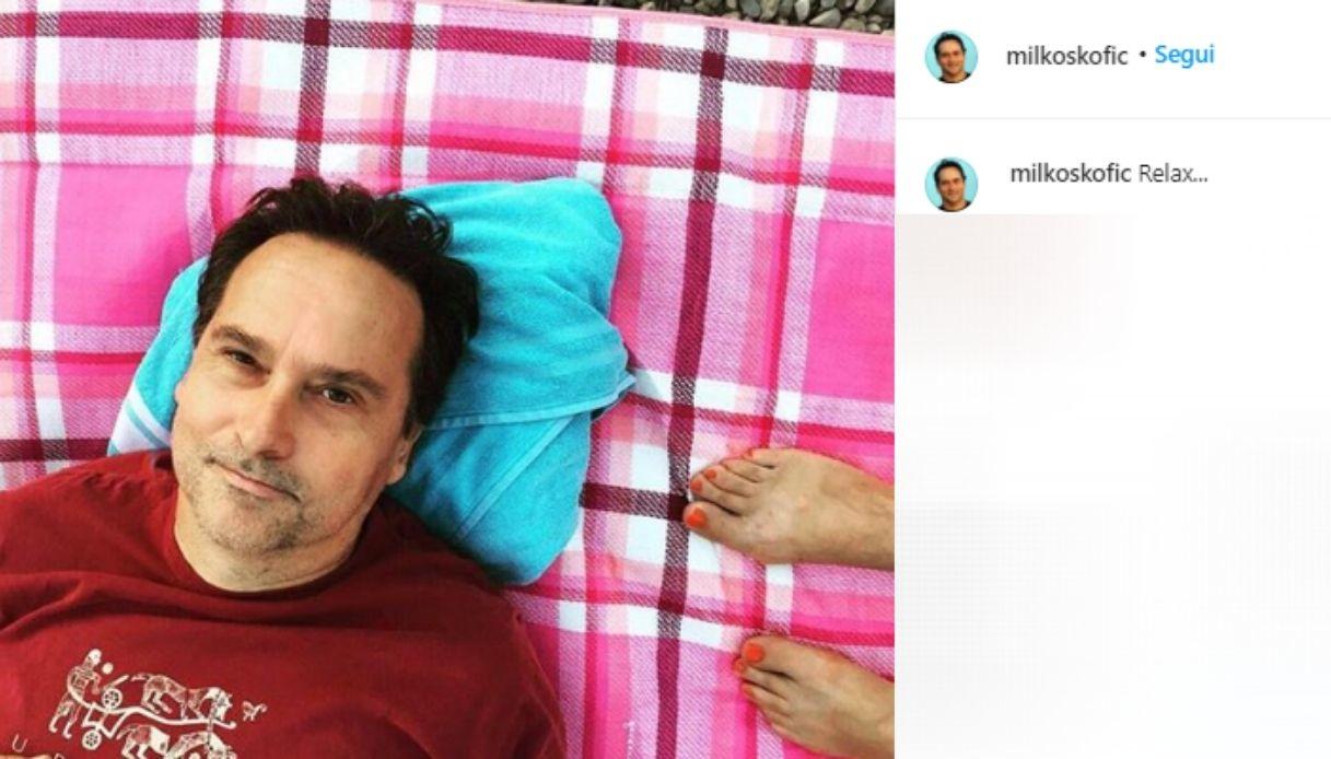 Chi è Andrea Milko Skofic, il figlio di Gina Lollobrigida
