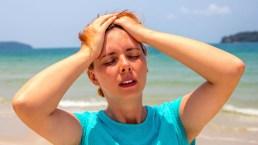 Colpo di calore e malanni da caldo, come riconoscerli e affrontarli