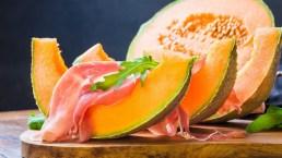 Dieta con melone, ricca di antiossidanti e combatti la ritenzione