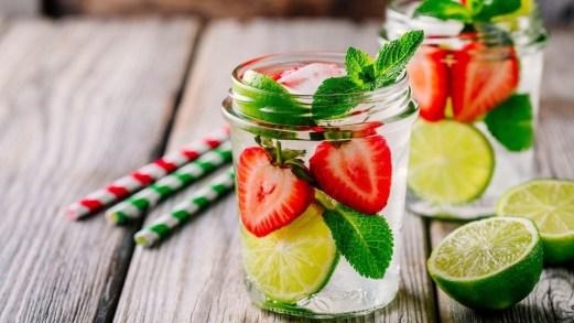 Dieta water detox: le acque depurative che fanno dimagrire