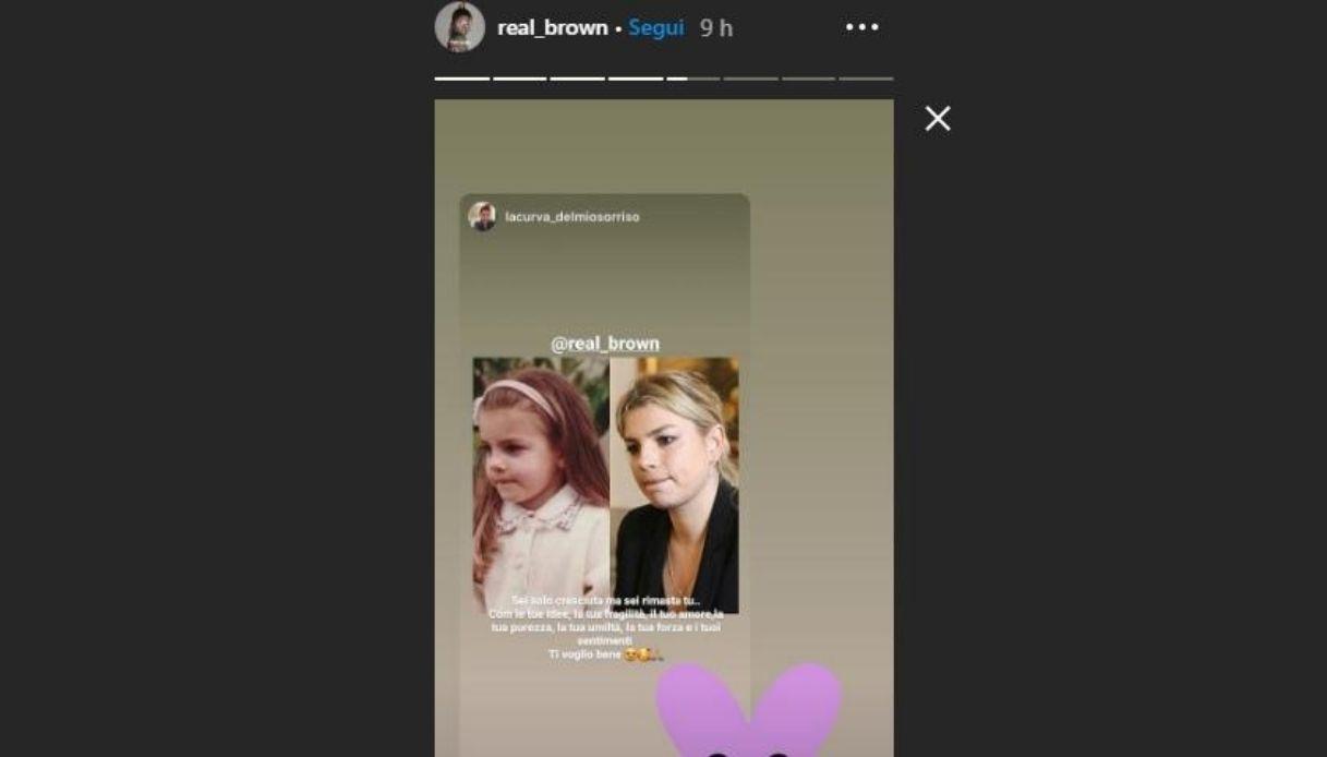 Emma Marrone Stories Instagram