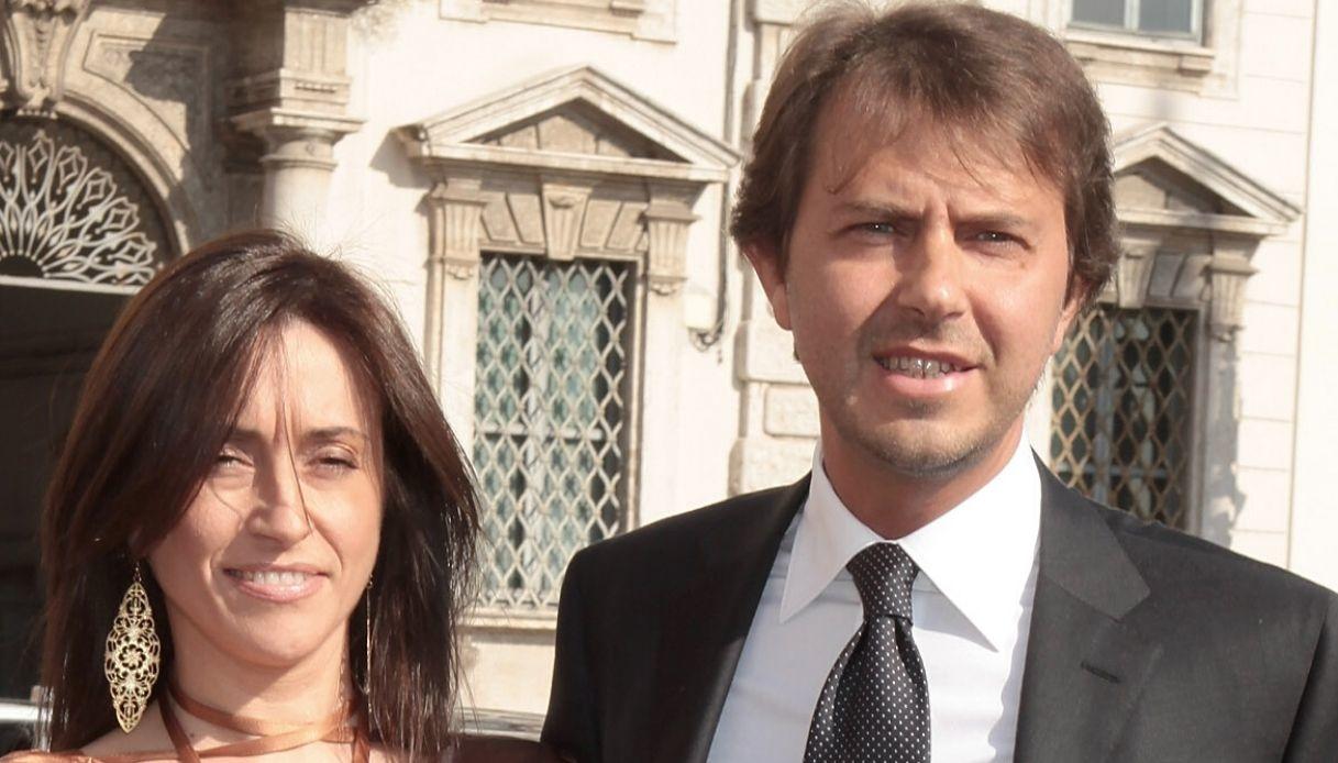 Chi è Nicoletta Chiadroni, la moglie di Francesco Giorgino