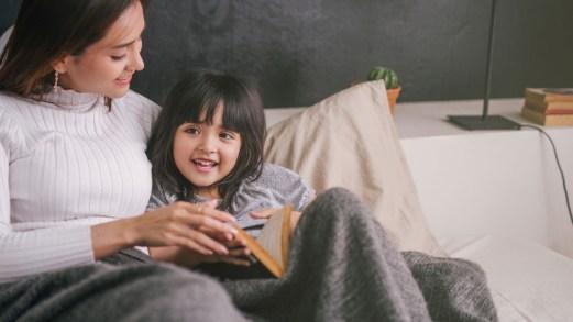 I 3 ingredienti per far innamorare della lettura vostro figlio