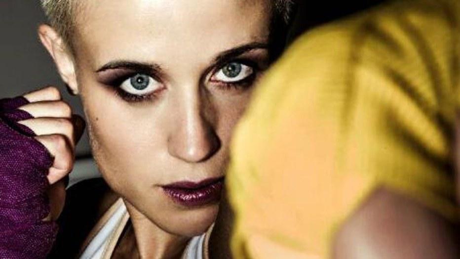 Jleana Nikita Valentino: la guerriera dagli occhi di ghiaccio