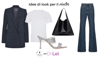 Look da rientro: idee per voi