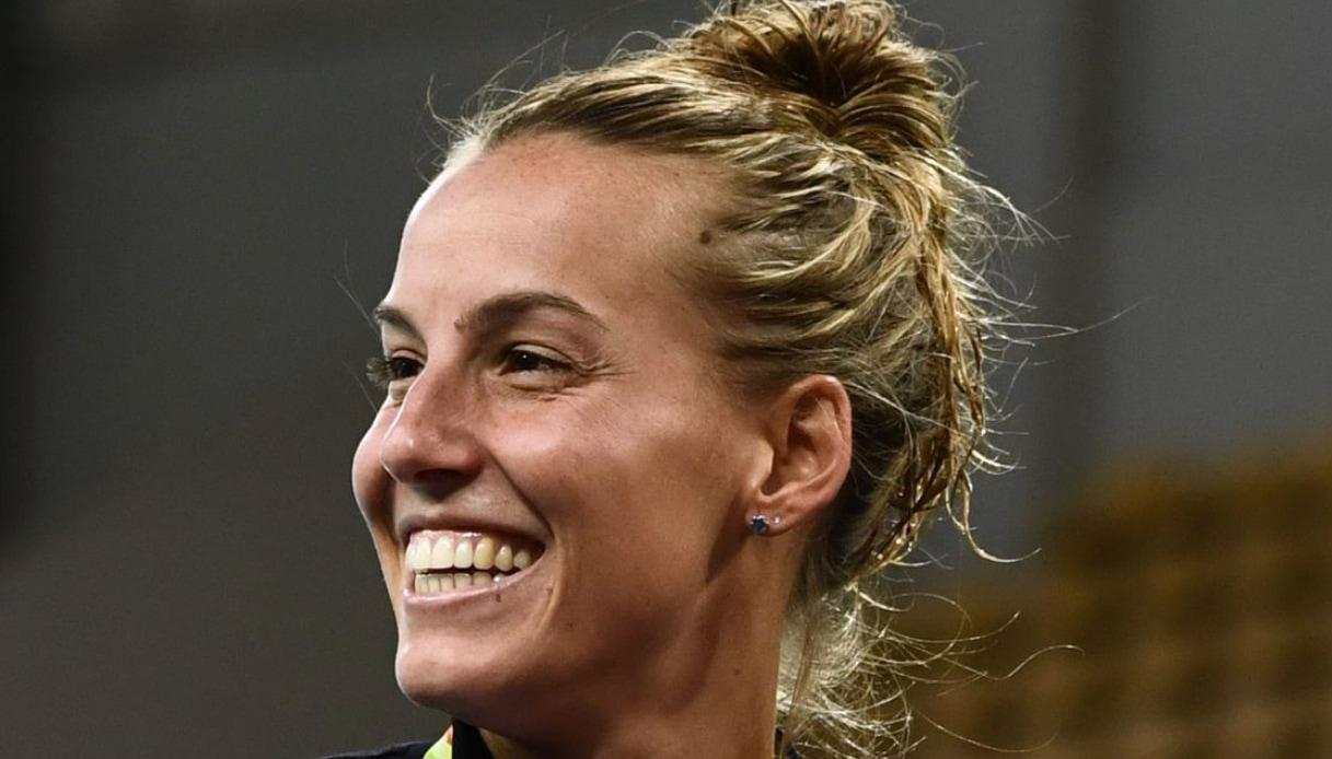 Tania Cagnotto annuncia il suo ritiro: diventerà ancora
