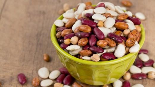 Dieta coi fagioli, fai il pieno di fibre e combatti la fame