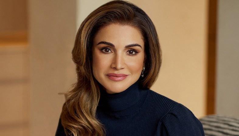 Rania di Giordania, i 50 anni della Regina che incanta il mondo | DiLei