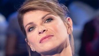 """Alessandra Amoroso e l'addio a Stefano Settepani: """"In passato poco amore per me stessa"""""""