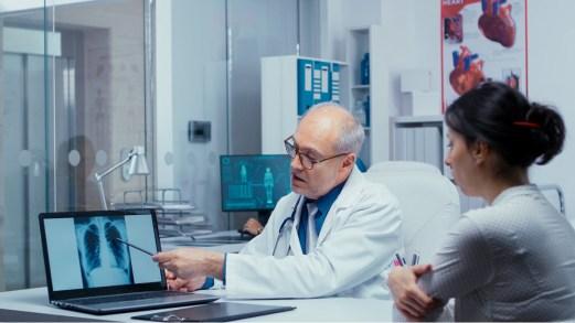 Le nuove frontiere terapeutiche per la cura del tumore al polmone