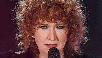 """Seat Music Awards, Fiorella Mannoia sbaglia la canzone. Lauro la consola: """"Preferisco così"""""""
