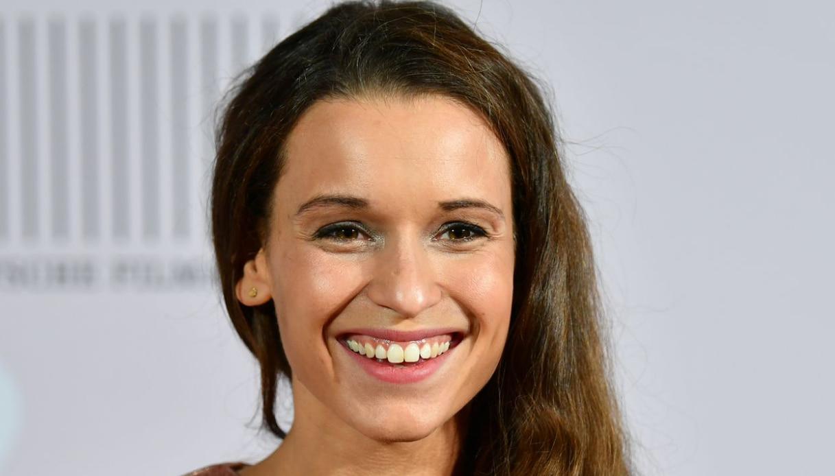 Kristin Suckow è Ottilie von Faber-Castell