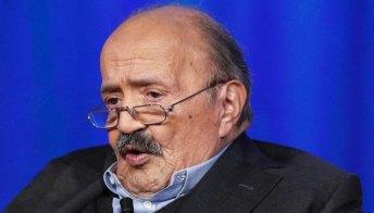 """Maurizio Costanzo contro Fausto Leali: """"Non doveva entrare al GF Vip"""""""