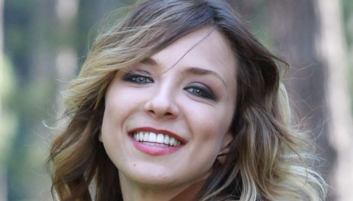 Gf Vip Myriam Catania Si Confessa Su Luca Argentero Non Siamo Rimasti Amici Dilei