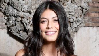 Alessandra Mastronardi, nozze in vista. E anticipa le novità de L'Allieva 3