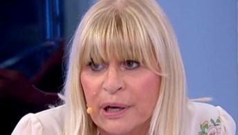 U&D: Gemma lascia Nicola per un altro e litiga con Tina Cipollari