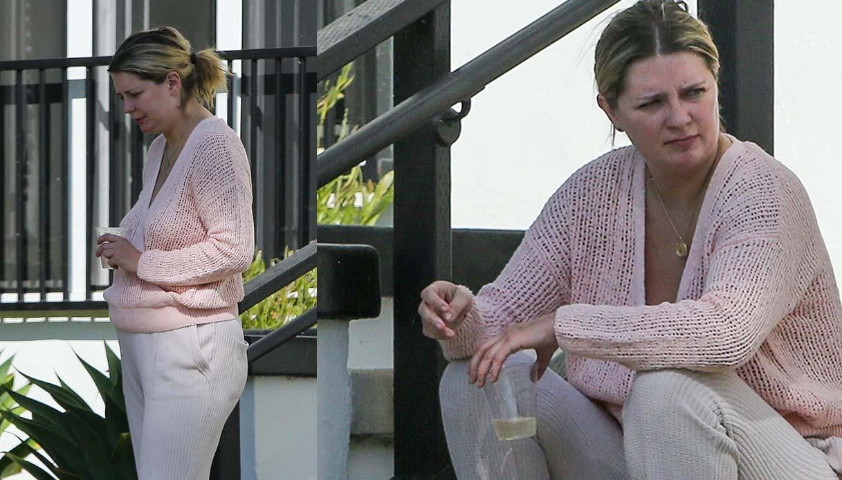Mischa Barton irriconoscibile e ingrassata di nuovo: non sembra lei [FOTO]