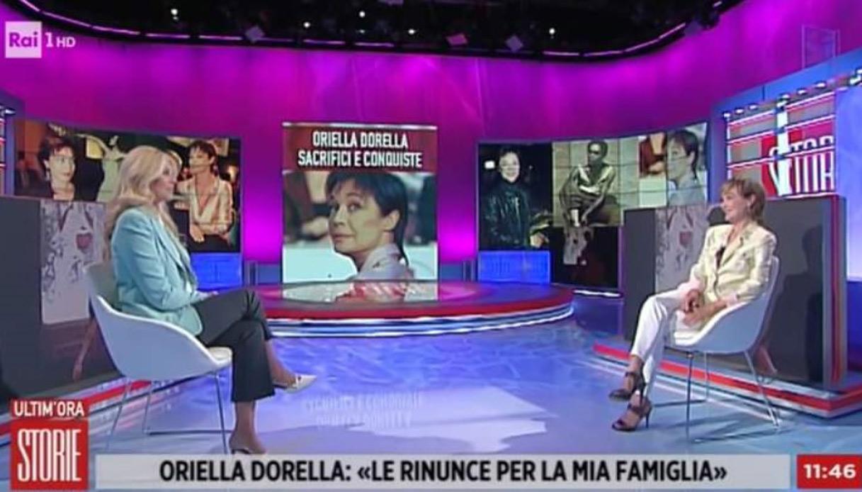 Eleonora Daniele Oriella Dorella