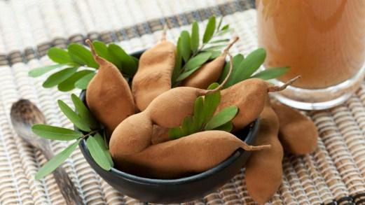 Tamarindo, il legume per fare il pieno di antiossidanti
