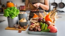 I consigli per un'alimentazione sana per chi combatte il tumore al seno