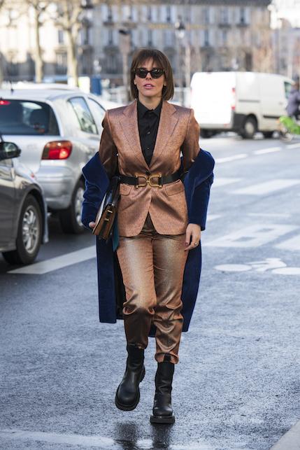 Chunky boots: ecco come indossare il nuovo trend autunnale