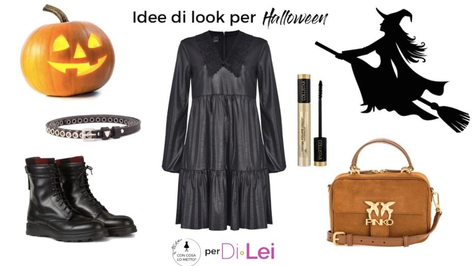 Arriva Halloween: ecco qualche idea di look
