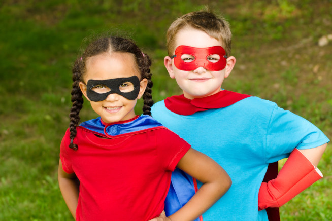 Costume Halloween per bambini