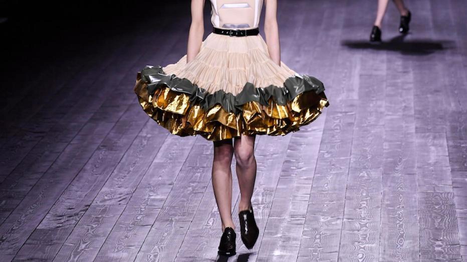 Gonne: ecco come le indosseremo questo autunno!