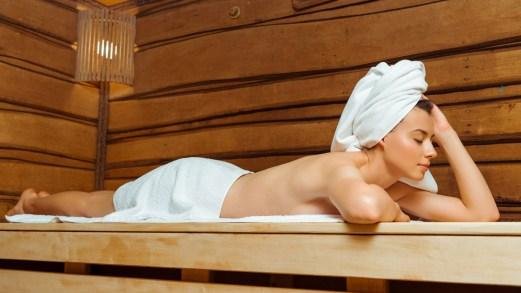 Sauna finlandese, quali sono gli effetti sul cuore