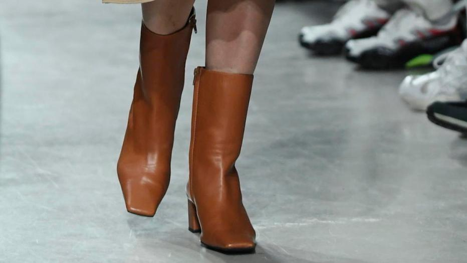 Tendenze stivali: ecco i trend della stagione