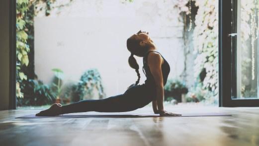 Tutti i tipi di yoga e le differenze